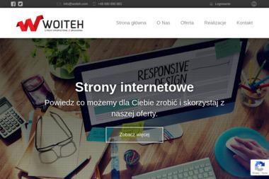 Woiteh - Agencja interaktywna Iława