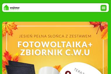 WOJTMAR - Energia Odnawialna Jastrząb
