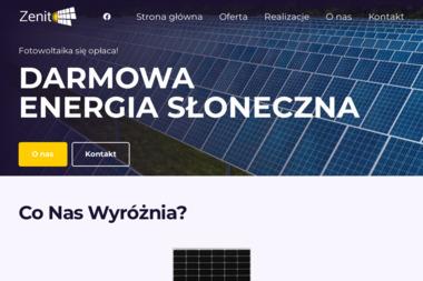 Zenit - Fotowoltaika Złotów