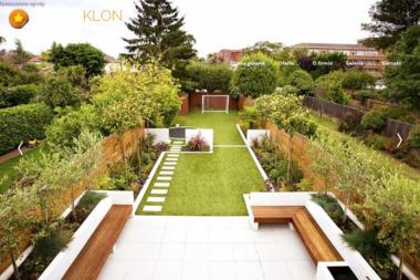 Złoty Klon - Projektowanie ogrodów Piła