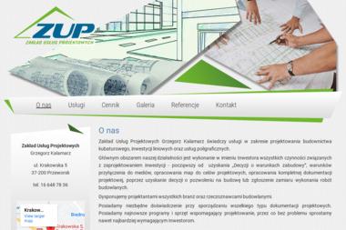 Zakład Usług Projektowych - Architekt Przeworsk
