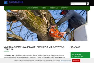 PHU Kaskada - Remont Elewacji Mariew
