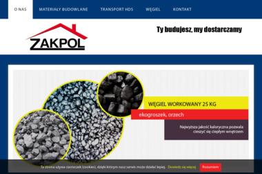 Zakpol - Ekogroszek Lublin