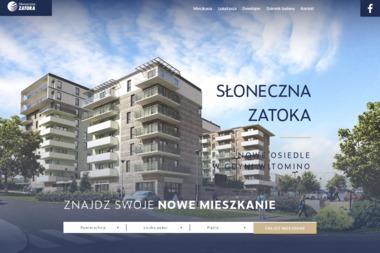 ZATOKA Sp. z o.o. DEVELOPMENT sp.k. - Mieszkania Starogard Gdański