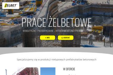 Żelbet-Montex sp. z o.o. - Zbrojarz Częstochowa