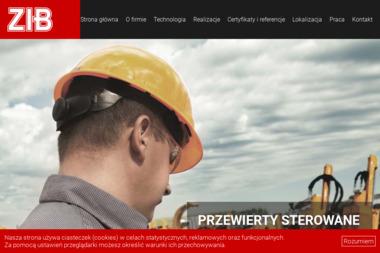 Zakład Instalacyjny-Budowlany Eugeniusz Zalewski - Wentylacja i rekuperacja Parczew
