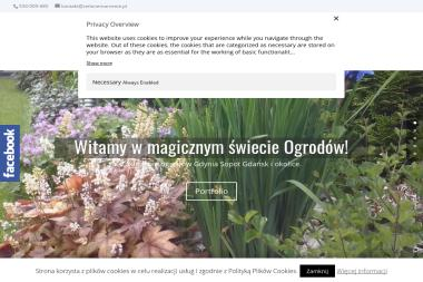 Zielone marzenia - Ogrody Zimowe na Balkonie Kosakowo