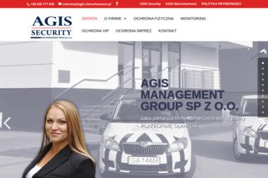 AGIS MANAGEMENT Group Sp. z o.o. - Kancelaria prawna Rumia