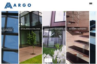 ARGO sp. z o.o. - Okna Aluminiowe Lublin