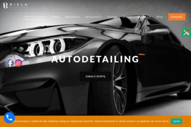 AST - AutoSpa - Myjnie Kraków