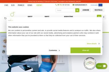 BardoMed - Sprzęt rehabilitacyjny Kraków