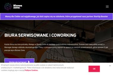 Biznes Zone - Wirtualne biuro Częstochowa