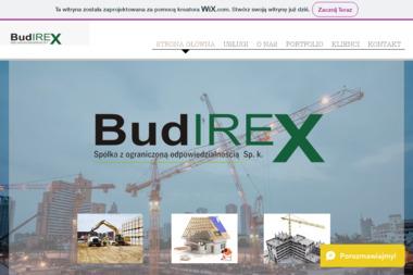 Budirex - Zabudowa balkonu Gryfino