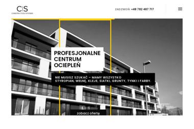 C/S - Chemia budowlana Warszawa