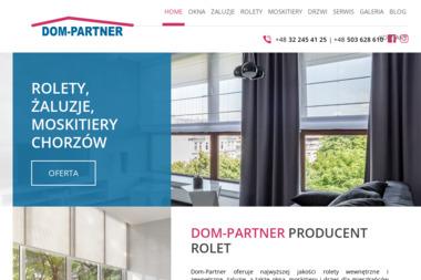 Dom-Partner - Dostawcy i producenci 艢wi臋toch艂owice