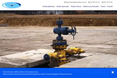 Zakład Wiertnictwa Studziennego - Studnie Głębinowe Częstochowa