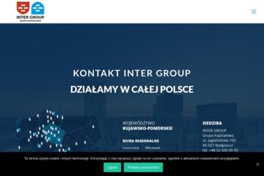 INTER GROUP - Agencja ochrony Bydgoszcz