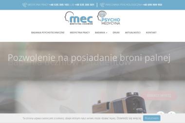 Poradnia Medycyny Pracy KAMEN - Psycholog Białystok