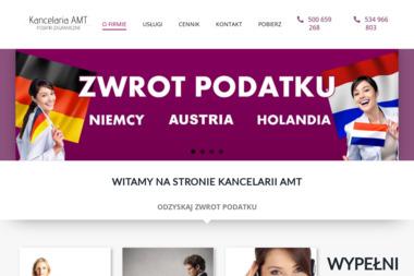 Kancelaria AMT - Tłumacze Olesno