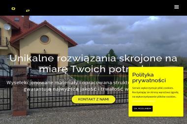 Zakład Kowalski Usługowo Produkcyjny Dykas - Ogrodzenia Osiek Jasielski