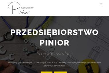 Przedsiębiorstwo Pinior - Fachowcy Rybnik