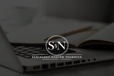 Kancelarie Radców Prawnych Łukasz Niepsuj, Szczepan Szumlański - Radca Prawny Nowy Sącz