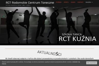 RCT Kuźnia - Szkoła tańca Radom