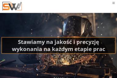 STEEL WELDING - Płoty Metalowe BUDY-GRZYBEK