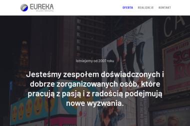STUDIO EUREKA - Firma IT Grójec
