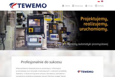 TEWEMO sp. z o.o. - Automatyka Domu Włocławek