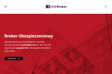 AIS Broker Sp. z o.o. - Usługi brokerskie Niemodlin