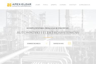 APEX-ELZAR Sp z o.o. - Automatyka do Domu Włocławek