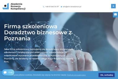 Akademia Rozwoju Kompetencji - Szkolenia menedżerskie Poznań