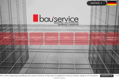 Bauservice - Okna PCV Buk