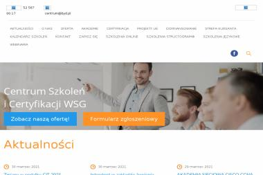 Centrum Szkoleń i Certyfikacji Wyższej Szkoły Gospodarki - Kurs Pierwszej Pomocy Przedmedycznej Bydgoszcz