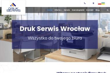 PHU DRUK SERWIS Dmitrij Zabawniuk - Materiały reklamowe Wrocław