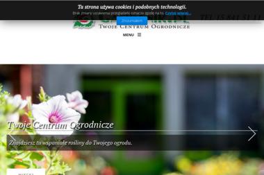 Gardenik Sp. z o.o. - Producent Ogrodów Zimowych Nisko