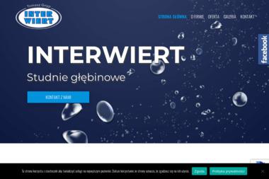 InterWiert - Studnie głębinowe Stary Zamość