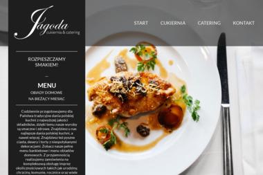 Jagoda Cukiernia & Catering - Catering Łosice