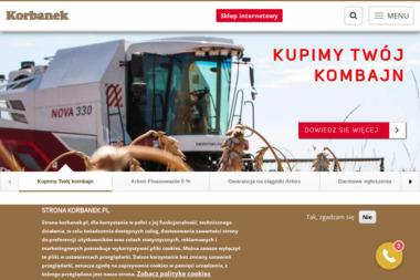 AGRO LIPINY Zdzisław Sołdon - Miniładowarki Lipiny