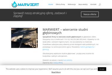 MARWIERT - Studnie głębinowe Świdwin