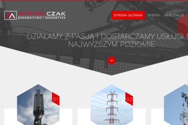 Montelczak Sp. z o.o - Prace wysokościowe Gdynia