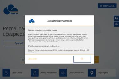 KNS Ubezpieczenia - Ubezpieczenie firmy Bielsko-Biała