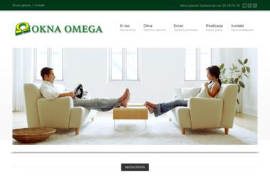 Omega Okna - Drzwi Tolkmicko