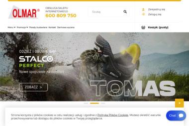 Olmar Sp. z o. o. Sp. k - Domy z keramzytu Trzebinia