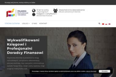 POLANDIA Sp. z o. o. - Doradca podatkowy Grodzisk Mazowiecki
