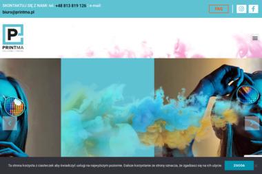 Printma - Poligrafia Lublin