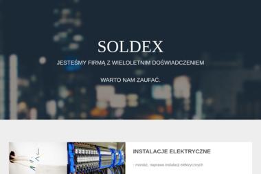 SOLDEX - Firmy budowlane Nekla