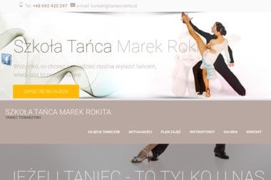 Szkoła tańca Marek Rokita - Szkoła tańca Gorzów Wielkopolski