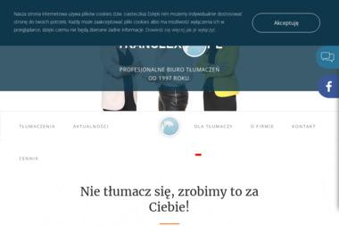 Biuro Tłumaczeń Translex - Tłumacze Bochnia